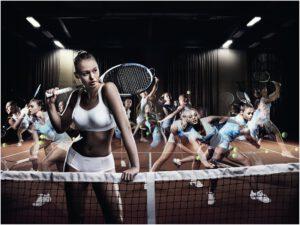 חזיות ספורט